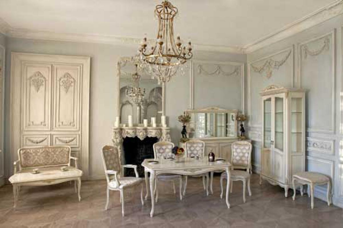 мебель на заказ в классическом стиле